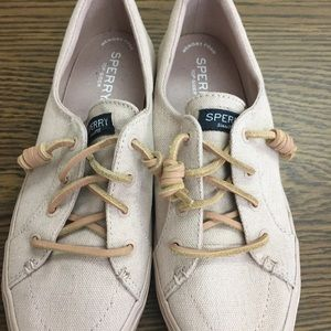 Sperry  topsider sneakers, pink